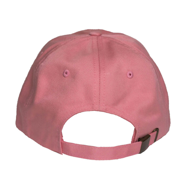 Wander Strapback- Pink